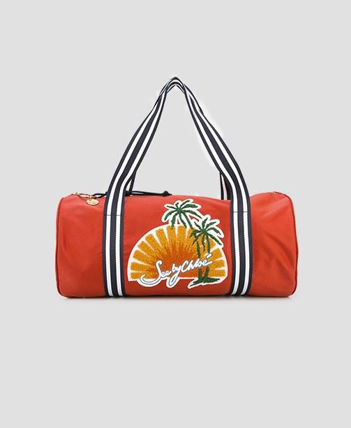 Strandtasche Chloé