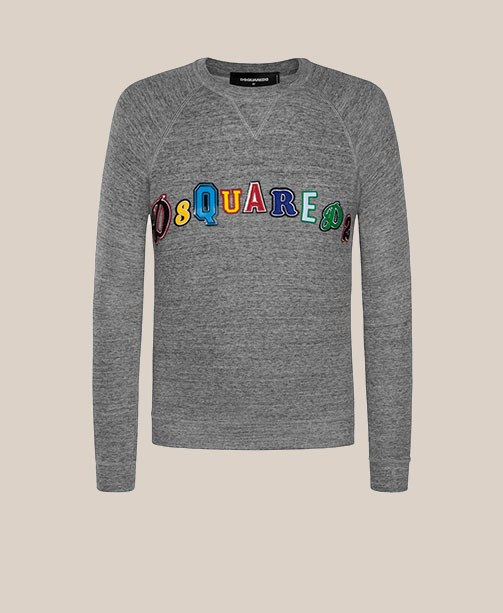 Sweater von Dsquared