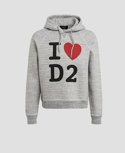 Hoodie Dsquared2
