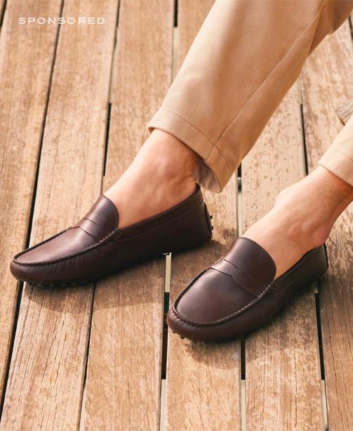 Scarosso Loafer