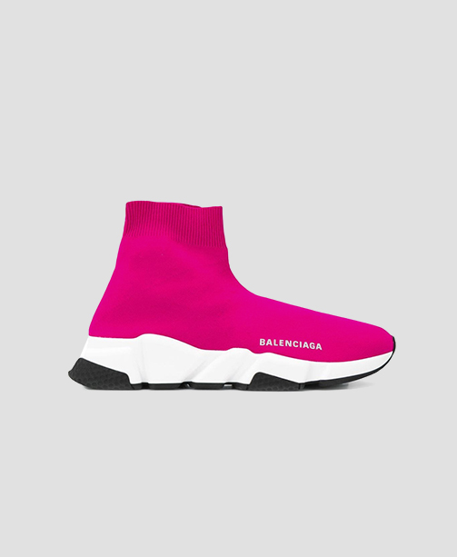 Sneaker von Balenciaga
