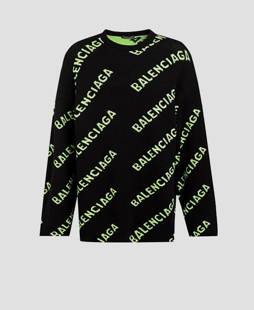 Balenciaga Pullover