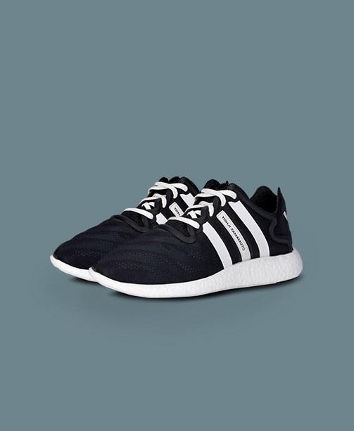 Sneaker Y3 s/w farfetch