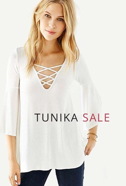 Tunika Sale