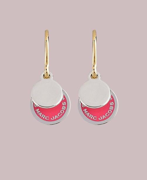 Ohrringe von Marc Jacobs