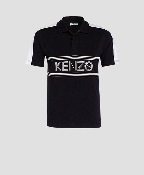Poloshirt von Kenzo