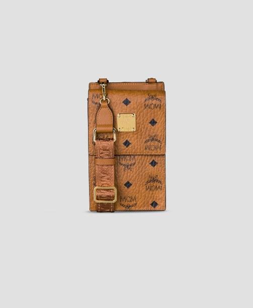 MCM Smartphone-Tasche