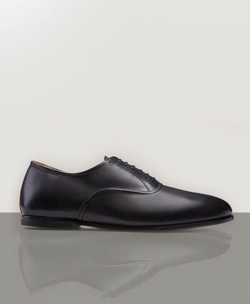 Business Schuhe aus Glattleder