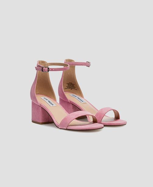 Die neuen Sandalen sind da
