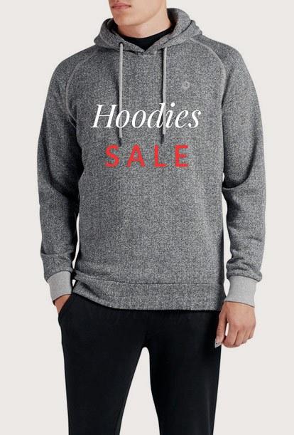 Hoodies Sale