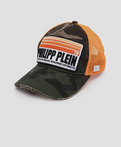 Philipp Plein Cap