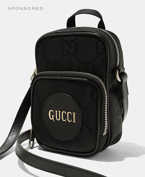 Gucci Bag Herren