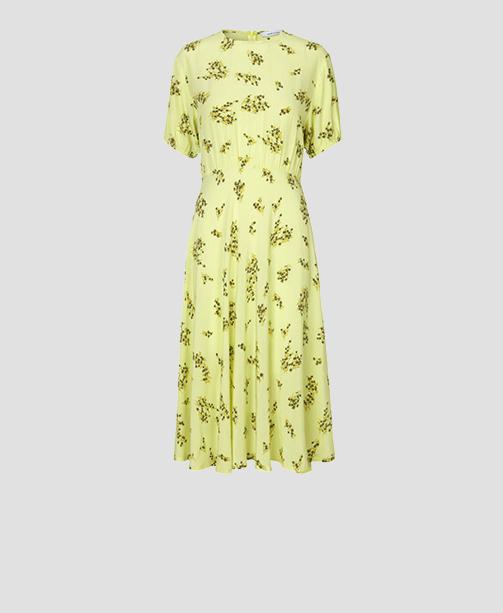 Kleid im Samsoe & Samsoe