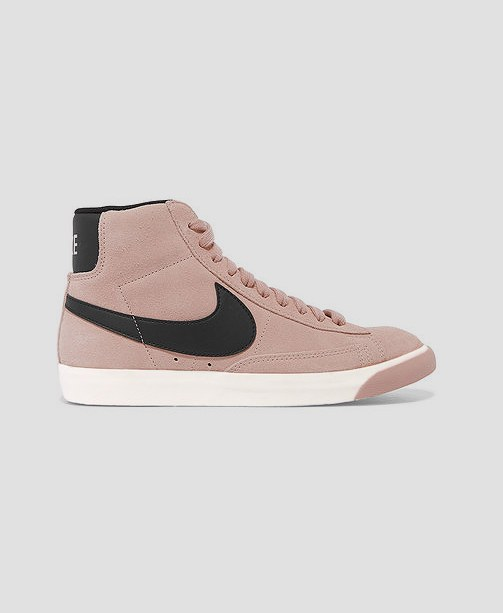 High Top Sneaker Nike