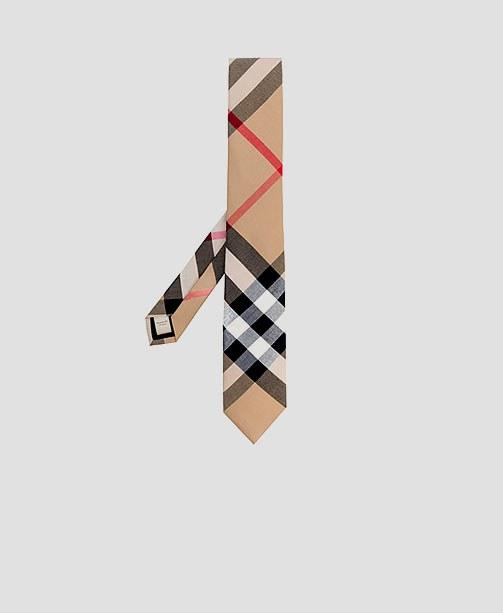 Burberry-Krawatte