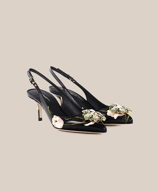 Heels von Dolce & Gabbana