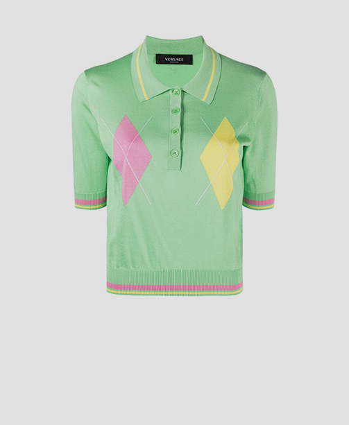 Versace Poloshirt
