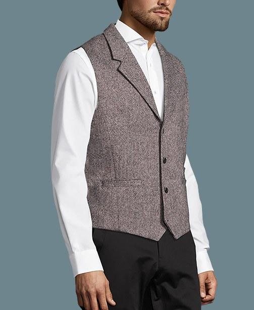 New Gentleman für Männer mit Stil