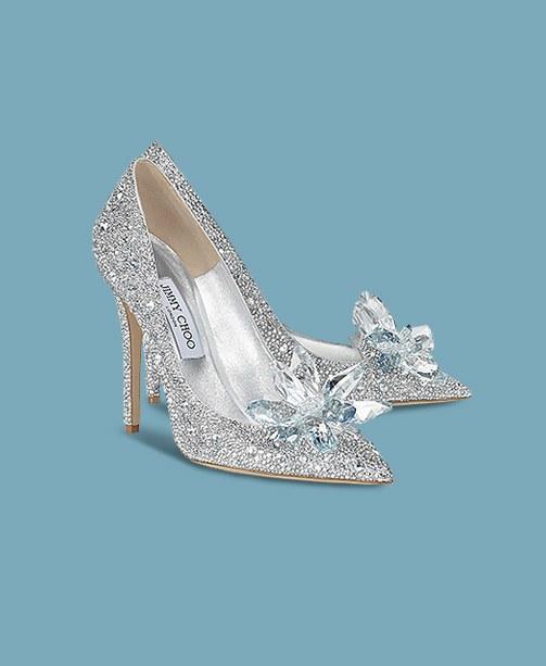 Die schönsten Statement-Schuhe mit Wow-Effekt