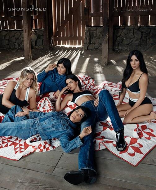 Calvin Klein: So cool sind die neuen Jeans- und...