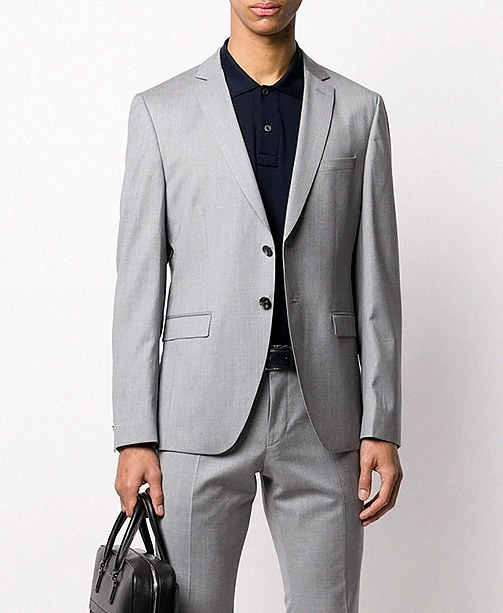 Anzug Hugo Boss