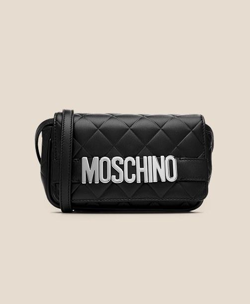 Umhängetasche Moschino