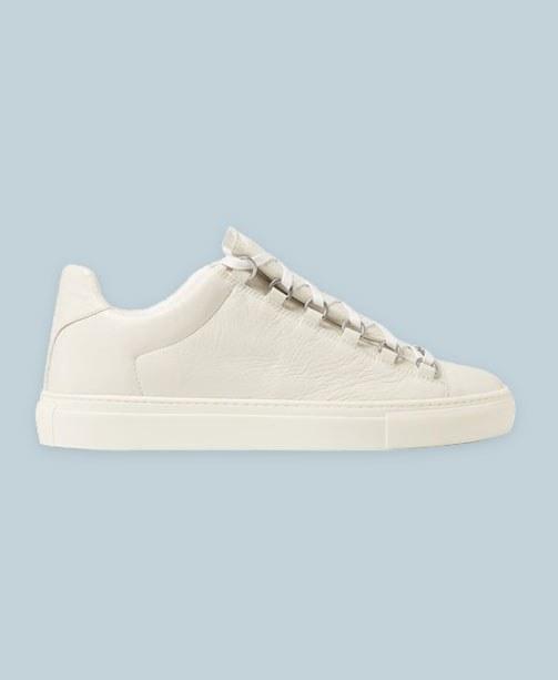 Die neuen Sneakers