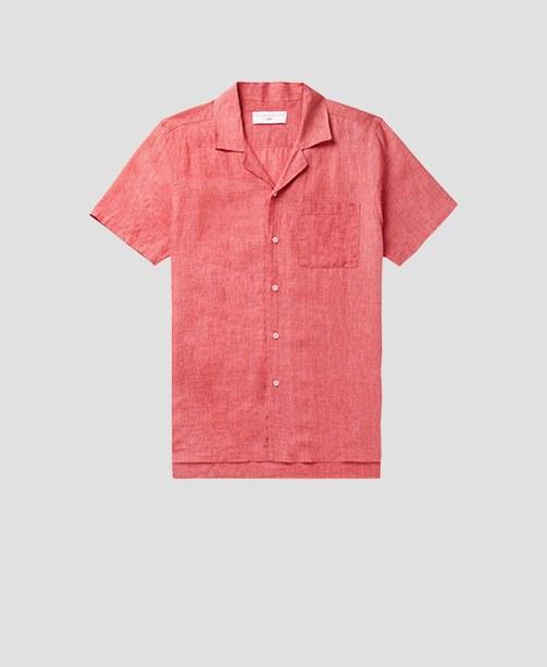 Orlebar Brown Hemd