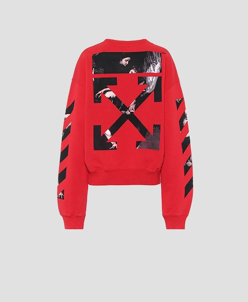 Sweatshirt Off-White