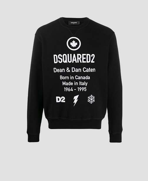 Hoodie Dsquared