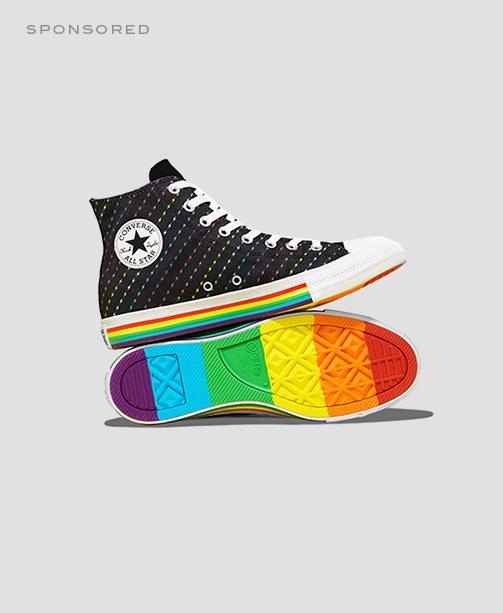 Converse Pride Kollektion
