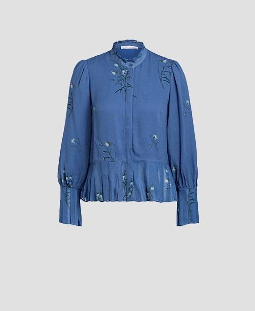 Bluse von Ivy & Oak
