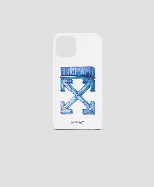 Off-White iPhone 11 Hülle