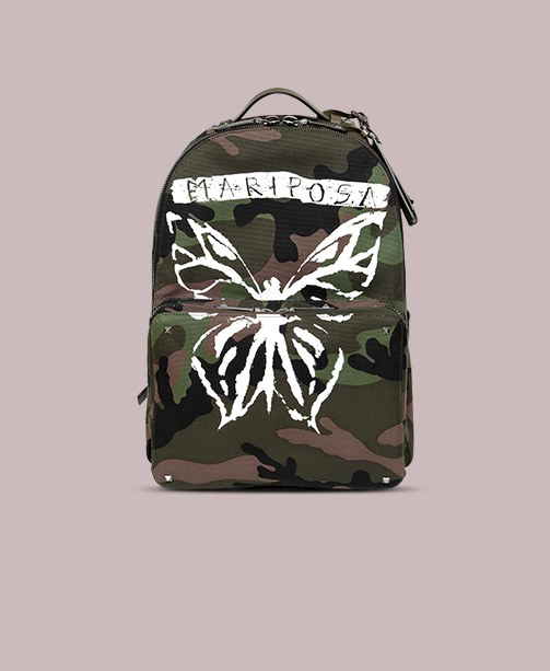 Rucksack von Valentino