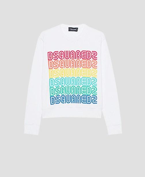 Sweatshirt von Dsquared