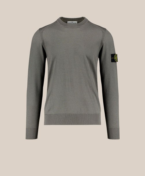 Label to Watch: Stone Island