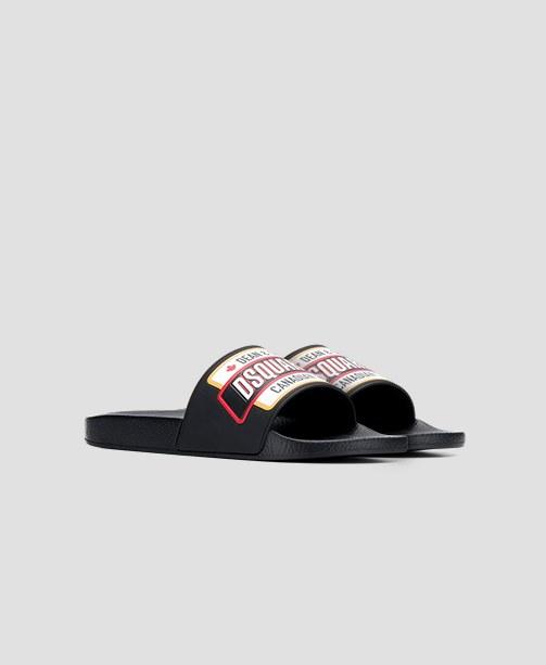 Schuhe Dsquared2
