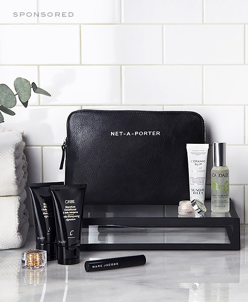 NET-A-PORTER: Beauty-Jubiläum
