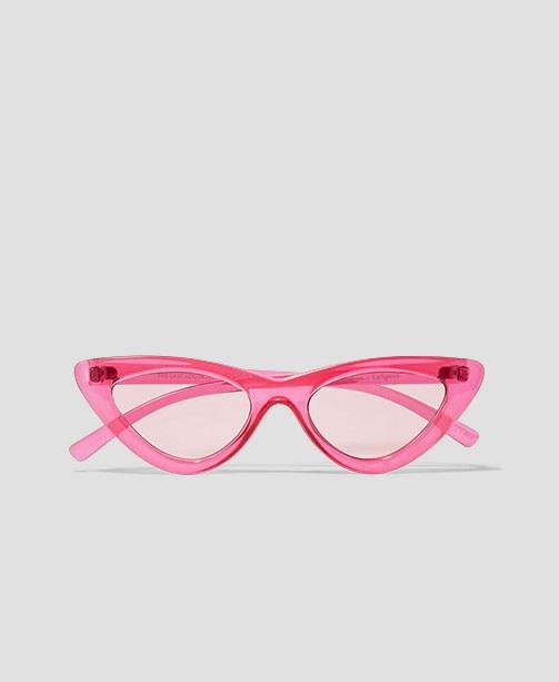 90ies Sonnenbrille von Le Specs