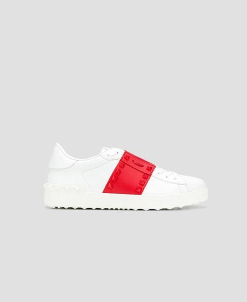 Sneakers weiß von Valentino