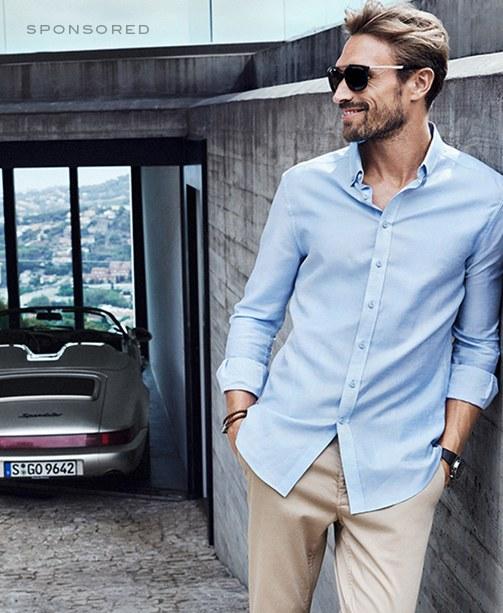 Porsche Design: Neue Kollektion