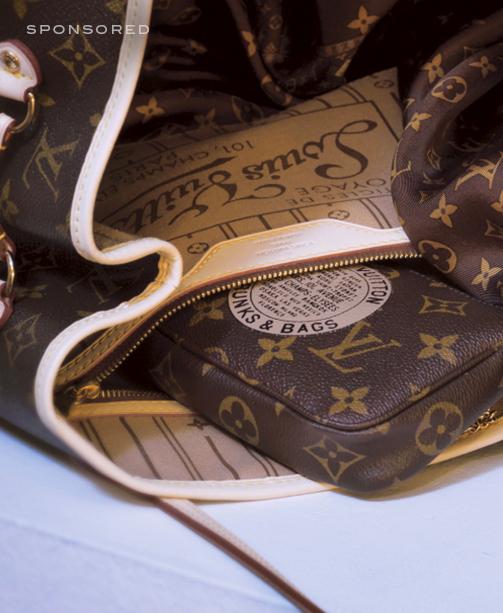 Louis Vuitton Produkte