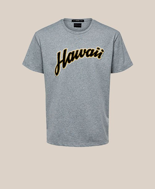 T-Shirt von Selected Homme