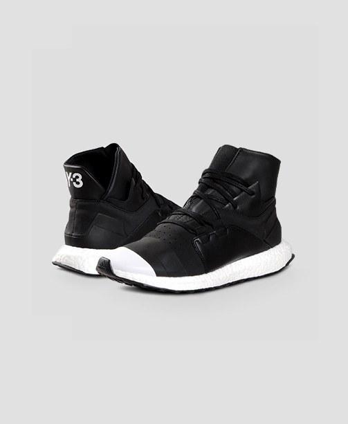 Hightop Sneaker Y3 im Sale