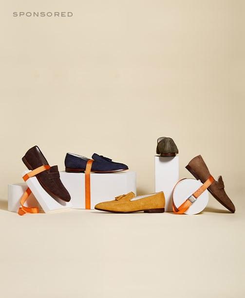 Schuhe von Scarosso