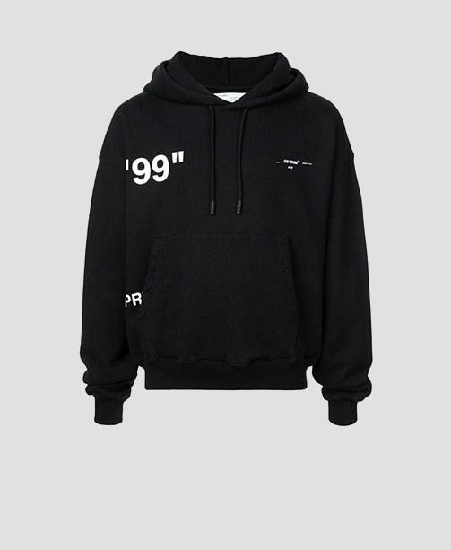 Sweatshirt von OFFWhite
