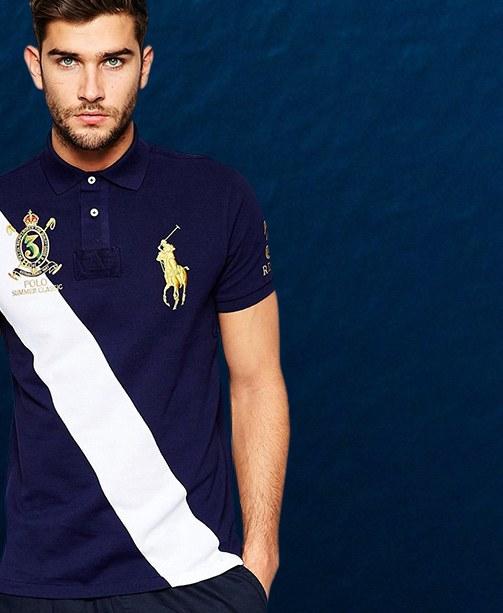 Aye, aye Captain: Marine Looks unter 100 Euro