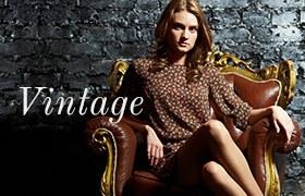 Jetzt Vintage entdecken!