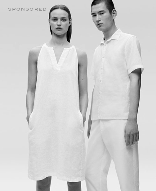 Marc O'Polo White Capsule Collection
