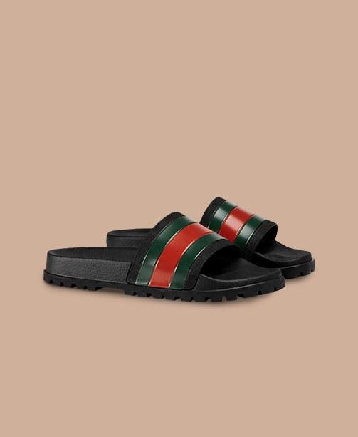 Designer-Sandalen und -Pantoletten